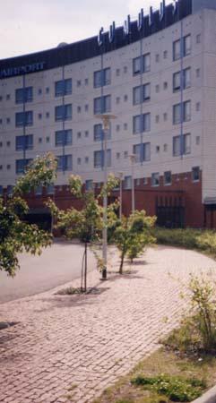 1989 - 1992 - Håk Graniitti Oy